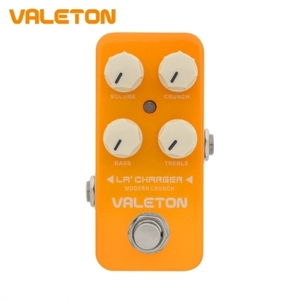 VALETON 미니 이펙터 La Charger CDS-2 (Crunch Distortion)
