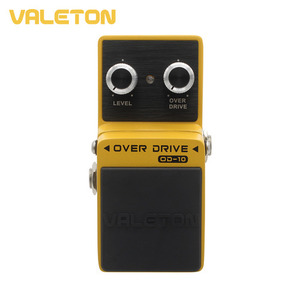 VALETON �̴� ������ OD-10 (Over Drive)