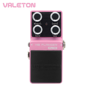 VALETON �̴� ������ HB Flanger FL-10 (Analog Flanger)